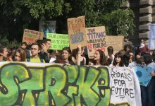 fridays for future 24 maggio sciopero clima