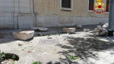 terremoto Trani Puglia