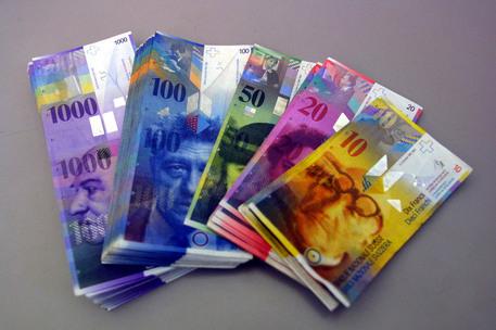 Evasione, fa rientrare dalla Svizzera 15 milioni di euro