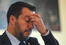 Salvini clima meteo