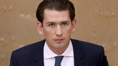 Austria Sebastian Kurz