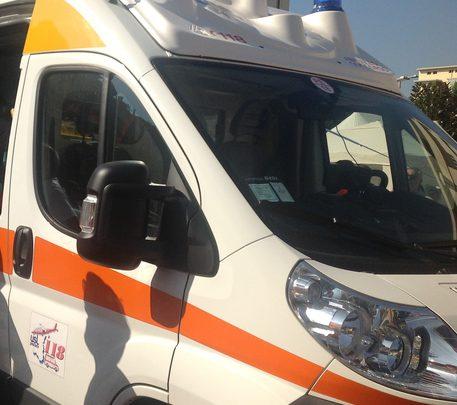 ambulanza Ravenna Guardia Costiera