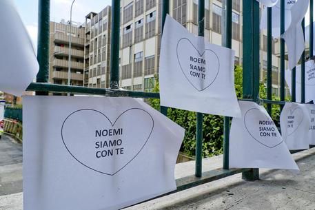 Noemi Napoli