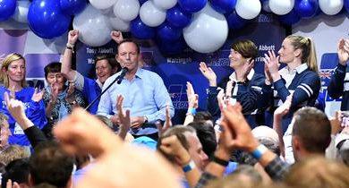 Australia al voto