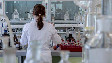 Milano incidente nel laboratorio di chimica in Bicocca