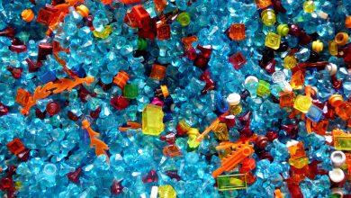 Rifiuti Malesia Plastica