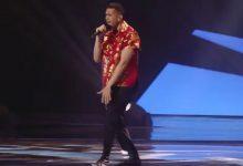 mahmood eurovision video