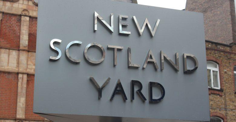 Londra stupro