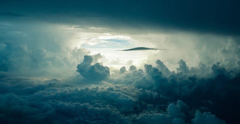 maltempo vortice instabile previsioni meteo