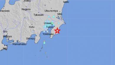 terremoto tokyo