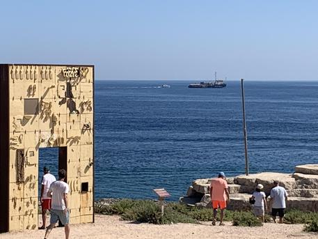 Sea Watch, Carola Rackete