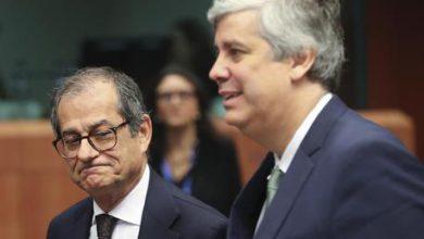 Tria Eurogruppo