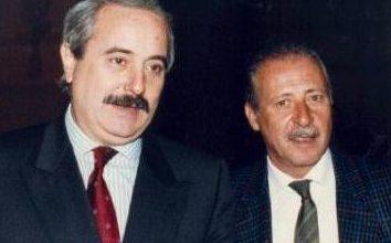 Offese a Falcone e Borsellino