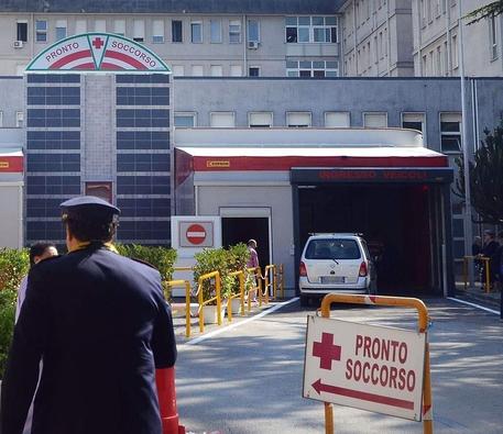 Ospedale Bambino Gesù, Roma - autolesionismo