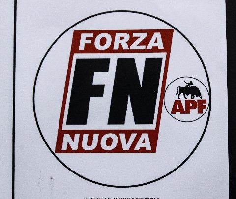 Padova Forza Nuova