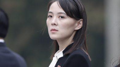 sorella kim corea del nord