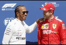 Ferrari f1 vettel