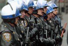memphis polizia afroamericano