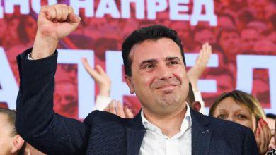 premier Macedonia del Nord