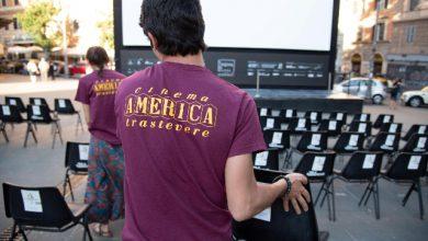 Cinema America aggressione