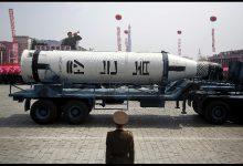 corea del nord bombe atomiche