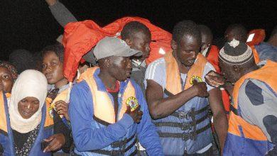 duerte migranti