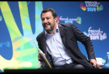 Salvini procedura infrazione Ue