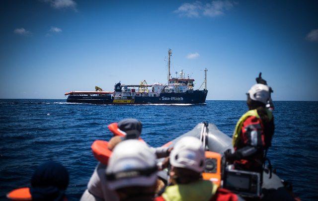 sea watch salvini sequestro