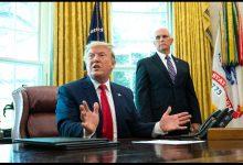 usa iran trump sanzioni