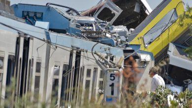incidente ferroviario Andria Corato