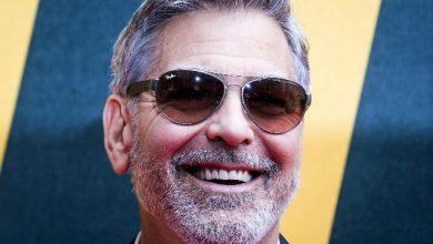 George Clooney film Netflix