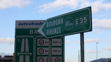 Autostrade - Foto ANSA