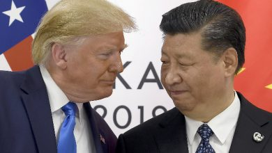 USA-CINA al G20 - Foto ANSA