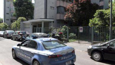 polizia Roma casamonica