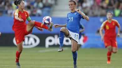 mondiali femminili calcio nazionale barbara bonansea