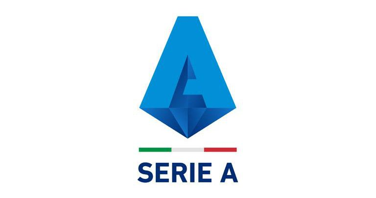 Lega Serie A logo 2019-2020