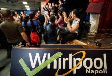 Whirlpool mise di maio