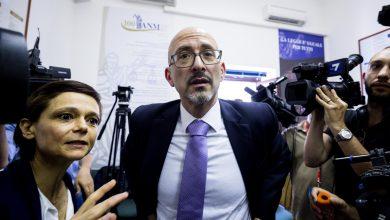 Bufera procure: Grasso si dimette da presidente Anm