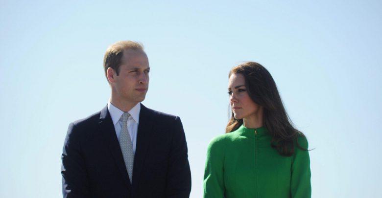 Londra William Kate Middleton