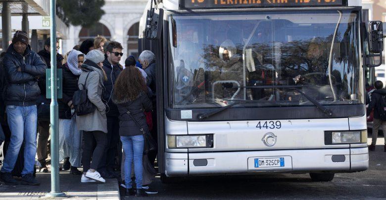 roma atac sciopero orari