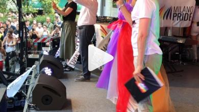 Milano Pride - Video