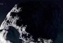 Asteroid Day - Esa
