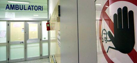 ospedale sanità Reggio Calabria