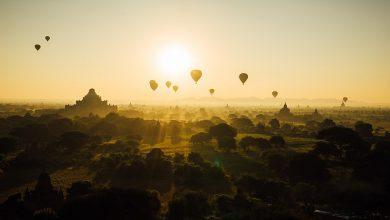 Airbnb giro del mondo 80 giorni