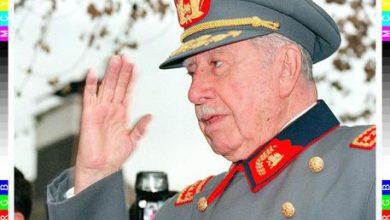 Arrestato a Parma un ufficiale del Cile di Pinochet