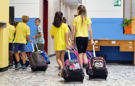 Treviso scuola bambini