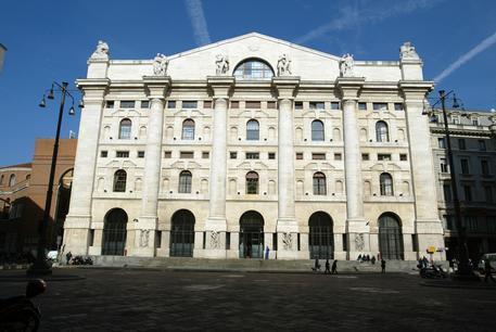 Borsa, Milano