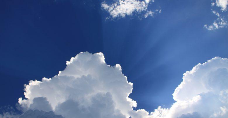 meteo sole nuvole