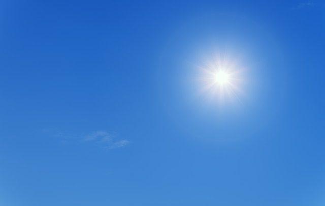 caldo africano temperature