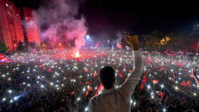 turchia istanbul sindaco